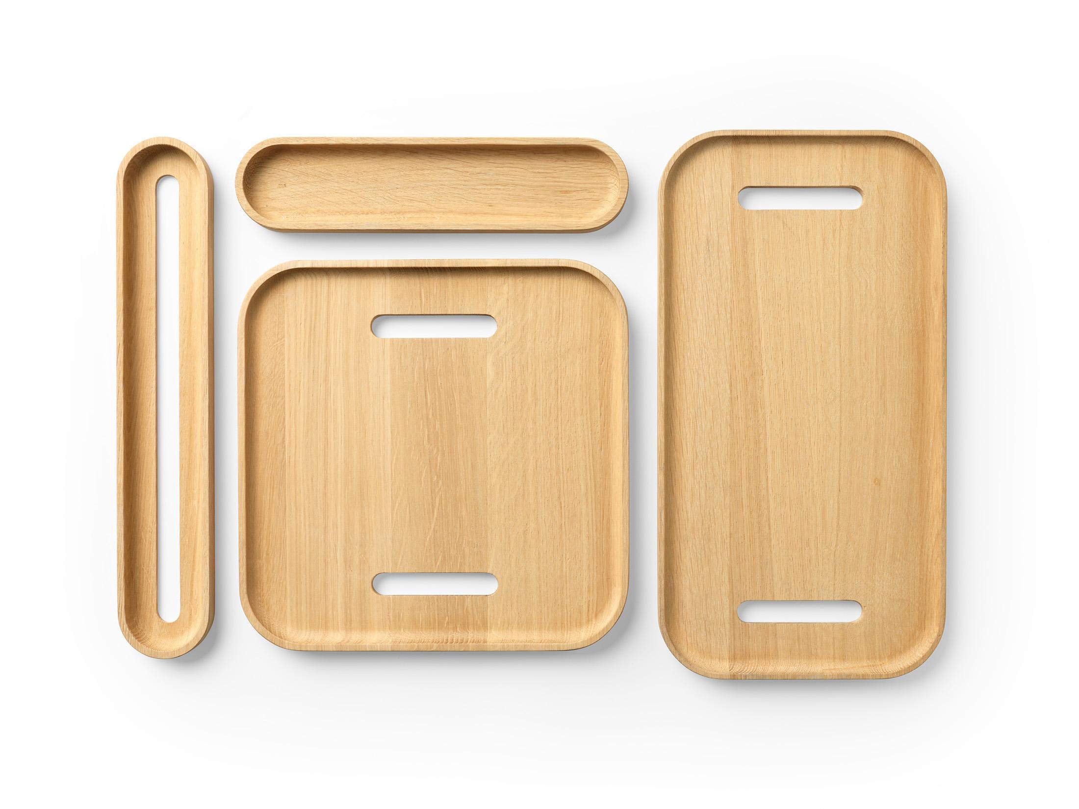 TVO accessoires
